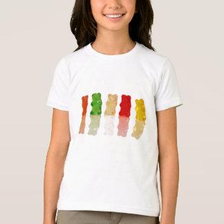 Gummy Bears T T-Shirt