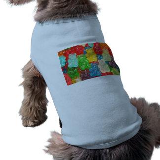 gummybears,candy,colorful,fun,kids,kid,children,pa shirt