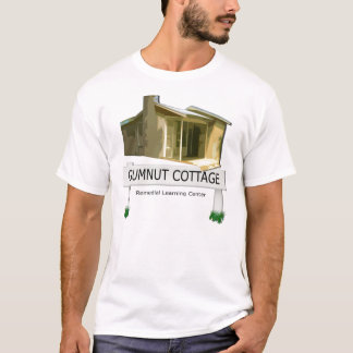 Gumnut Cottage T-Shirt