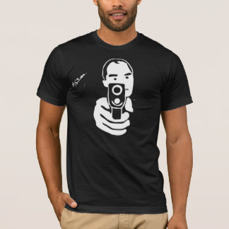 Gun Barrel T-Shirt