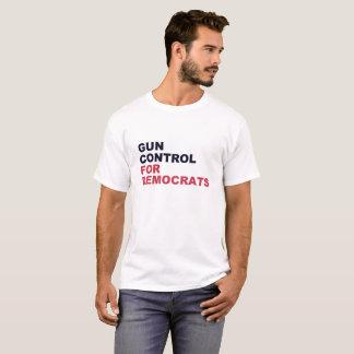 Gun Control For Democrats T-Shirt