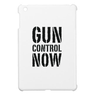 Gun Control Now Cover For The iPad Mini