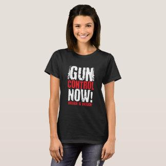 GUN CONTROL NOW WOMEN'S SHIRT - ENOUGH IS ENOUGH