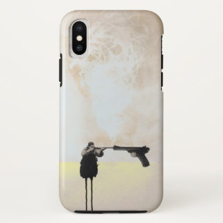 Gun Control phone case