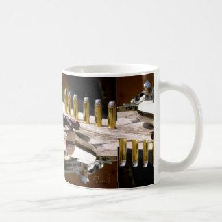 gun enthusiast mug