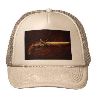Gun - Flintlock Pistol Trucker Hat