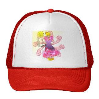 Gun Girl 2 Trucker Hat