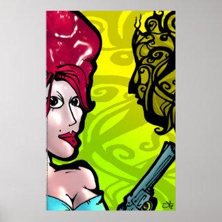 Gun Girl-orig Poster
