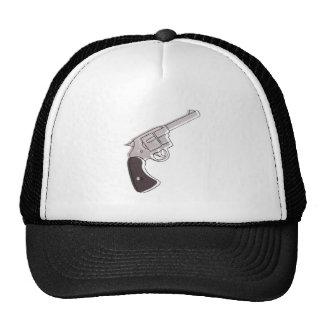 gun trucker hats