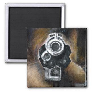 Gun, Magnet