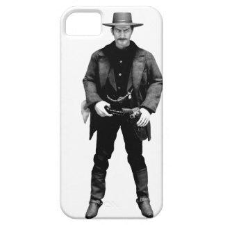Gun Man iPhone 5 Case