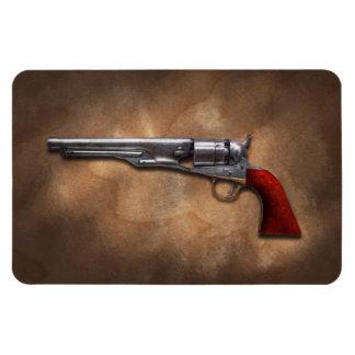 Gun - Model 1860 Army Revolver Magnet