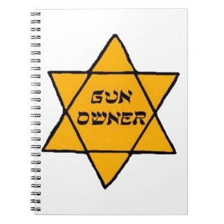Gun Owner Notebook