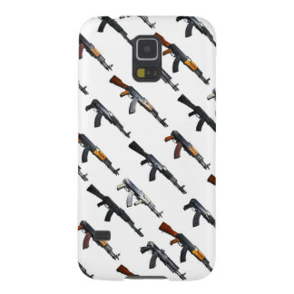 gun pattern phone case (all case models available)