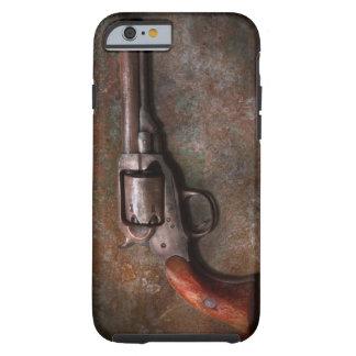 Gun - Police - Dance for me Tough iPhone 6 Case