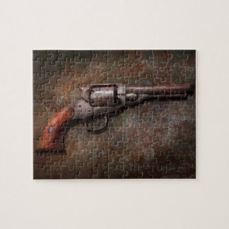 Gun - Police - Dance for me Jigsaw Puzzle