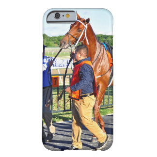 Gun Runner Barely There iPhone 6 Case