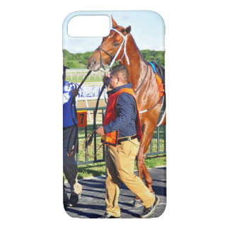 Gun Runner iPhone 7 Case