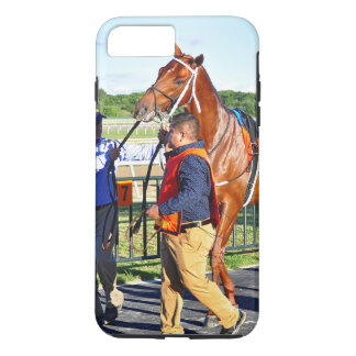 Gun Runner iPhone 7 Plus Case