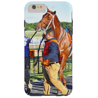 Gun Runner Tough iPhone 6 Plus Case