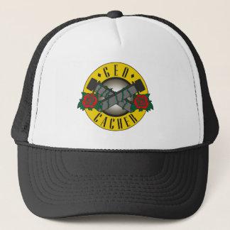 Gun ` s n Cacher Cap