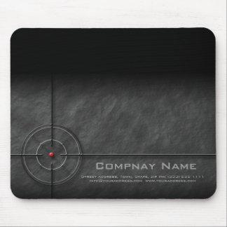 Gun Shop Target Office Supply Mousepad