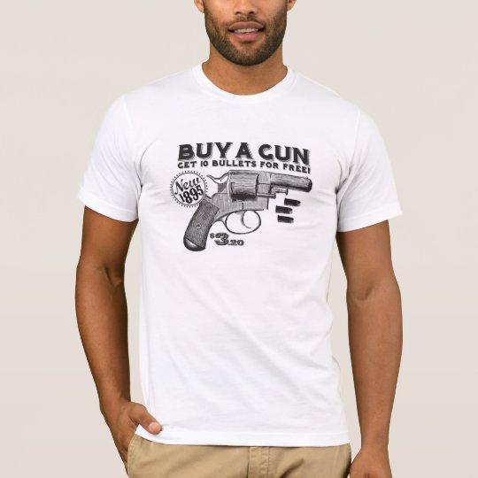 """""""Gun"""" T-Shirt"""