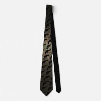 Gun Tie