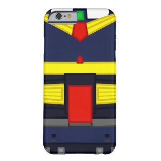 Gundam Mk II Titan Iphone 6 CASE