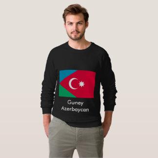 Guney azerbaycan, south azerbaijan, baku, tabriz sweatshirt