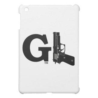GunLink GL Logo iPad Mini Case, Matte iPad Mini Cases