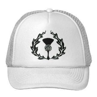 GUNN BRANCH GROUP TRUCKER HAT