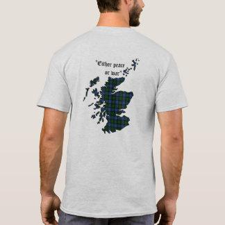 Gunn Clan Adult T-Shirt