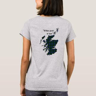 Gunn Clan Women's T-Shirt