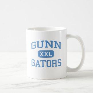 Gunn - Gators - Junior - Arlington Texas Mugs