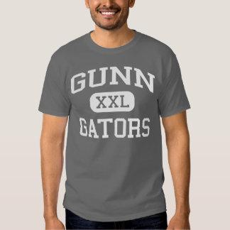 Gunn - Gators - Junior - Arlington Texas Tee Shirt