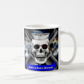 Gunners Mate Cup