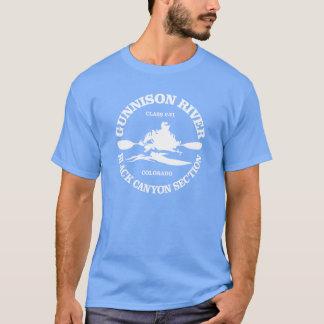 Gunnison River T-Shirt