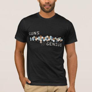 Guns Genius T-Shirt