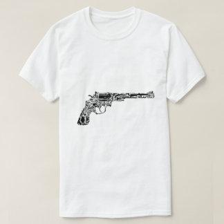 Guns made out of guns T-Shirt