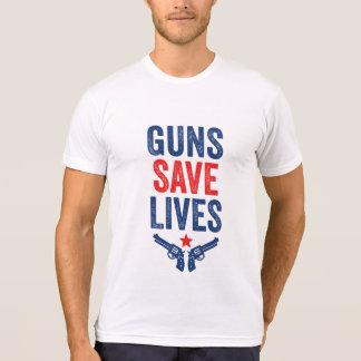 Guns Save Lives T-Shirt