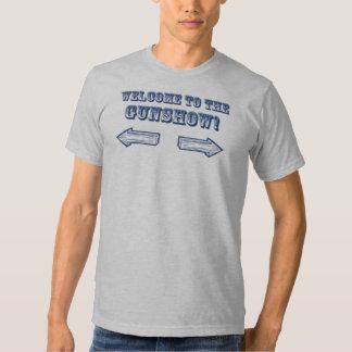 gunshow shirts