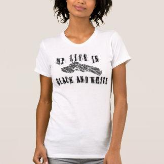 Gunslinger Girls T T-Shirt