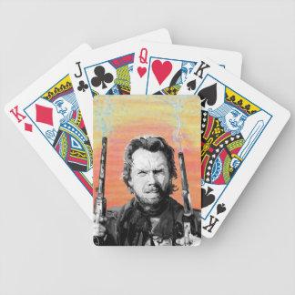 Gunslinger Playing cards