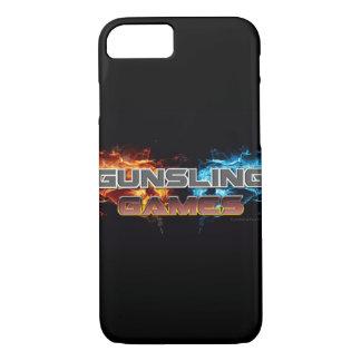 GunslingGames iPhone 7 Case