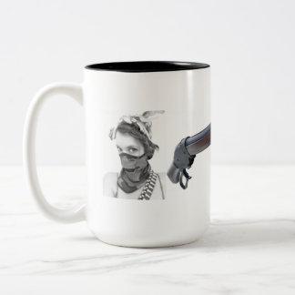 Gunster Mug By Audacious