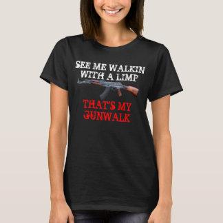 Gunwalk T-Shirt