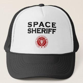 GUP Gavan the Space Sheriff Type 01 Trucker Hat