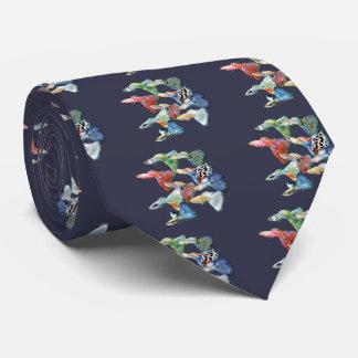 Guppies Tie
