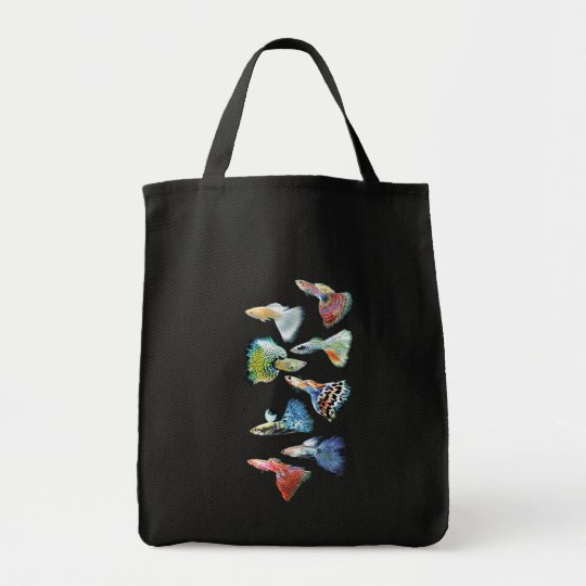 Guppy Tote Bag